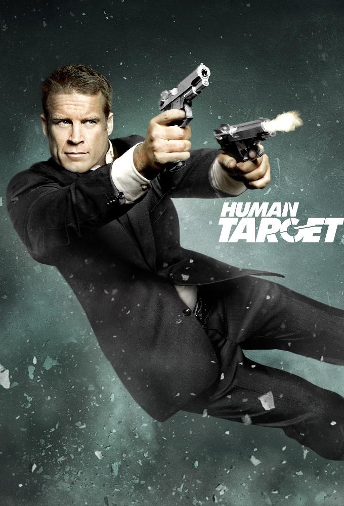 human_target