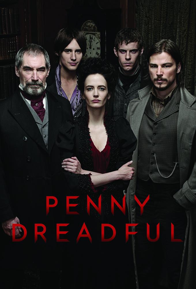 penny_dreadful